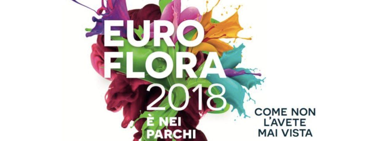 Euroflora 2018 l'associazione Vivaisti Biellesi sarà presente